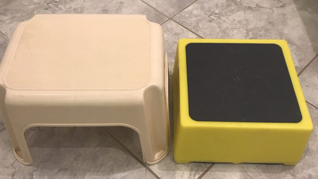 Which Step Stool Should I Buy For Grams Shure Step Com